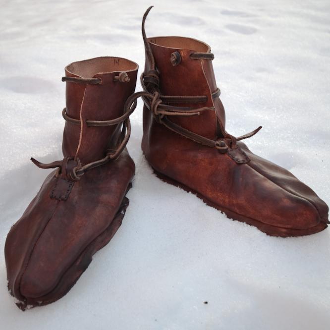 schoenen-middeleewen