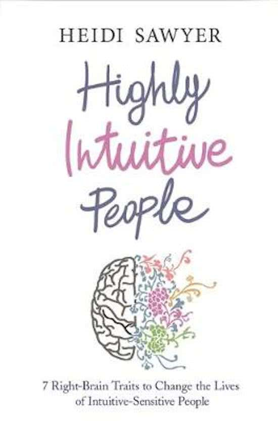 Highly Intuitive Peope